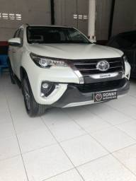 Hilux Sw4 7 lugares 2017/2018