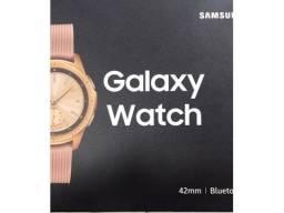 Título do anúncio: !Atenção - Smartwatch Samsung Galaxy Watch 42MM Lacrado com o melhor preço!!
