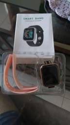 Smartwatch Novo