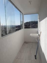 Título do anúncio: Belo Horizonte - Apartamento Padrão - Jardim Alvorada