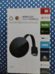 Título do anúncio: Wireless HDMI DONGLE