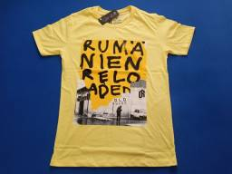 Título do anúncio: Camisa original Old Rules tamanho G