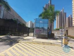 Apartamento para alugar com 2 dormitórios em Nova parnamirim, Parnamirim cod:11483