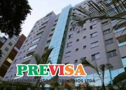 Título do anúncio: Belo Horizonte - Apartamento Padrão - Luxemburgo