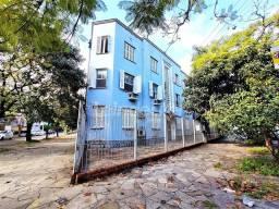 Apartamento para alugar com 2 dormitórios em Floresta, Porto alegre cod:21300