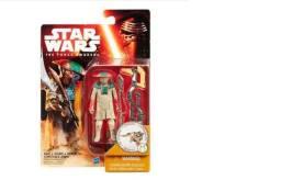 Boneco Star Wars Constable Zuvio - The Force Awakens