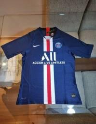 Camisa PSG - Versão Jogador