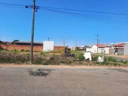 Terreno à venda, 377 m² por R$ 95.000 - Copas Verdes - Ji-Paraná/RO