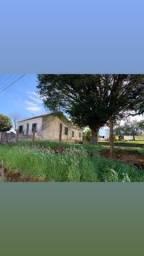 Título do anúncio: Casa em Silveira Martins acesso pavimentado