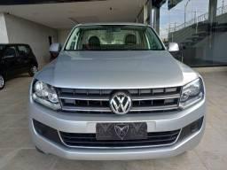 Título do anúncio: VW/Amarok CS 4x4 Diesel 13/14 com 80mil.km