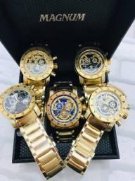 Título do anúncio: Relógio bvlgari