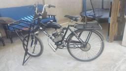 Título do anúncio: Bicicleta de carga motorizada