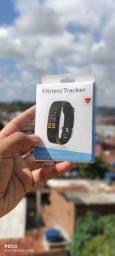 Título do anúncio: Smartwatch novo