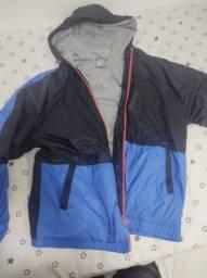 Título do anúncio: Vendo casaco de frio, Marca: FILA, Novo