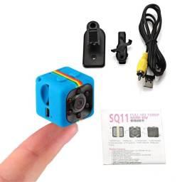 Mini Camera SQ11 - nova