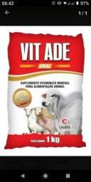 Título do anúncio: Nutritivos animal
