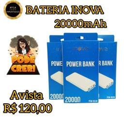 BATERIA INOVA POWER BANK 20000MAH
