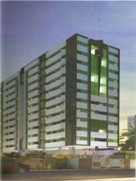 Apartamento à venda com 1 dormitórios em Jatiuca, Maceio cod:V7690