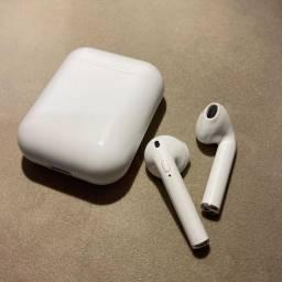 Fone de ouvido Bluetooth ? AirPods TWS i9
