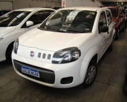 Título do anúncio: Fiat Uno  Vivace 1.0 8V (Flex) 4p FLEX MANUAL