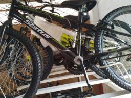 Bicicletas aro 24 de marcha.