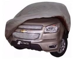 Capa de proteção chuva e sol da S10