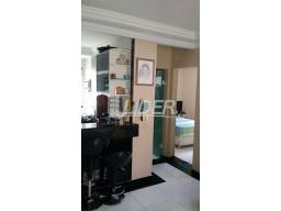 Apartamento à venda com 2 dormitórios em Laranjeiras, Uberlandia cod:20081