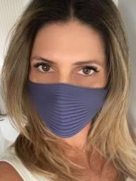 Mascaras de Tricô Varejo e atacado