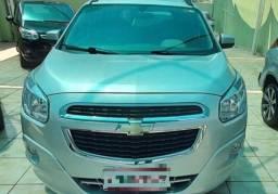 Título do anúncio: Vendo essa spim Chevrolet Spin Spin 1.8 LTZ 8V FLEX 4P AUTOMÁTICO