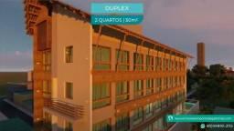 Título do anúncio: Duplex no Centro de Porto | 2 Quartos 1 Suíte e Varanda a 350m do mar | Perto dos Mercados