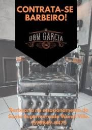 Título do anúncio: Contrata-se Barbeiro!