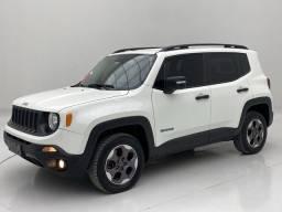 Título do anúncio: Jeep RENEGADE Renegade Custom 2.0 4x4 TB Diesel Aut.