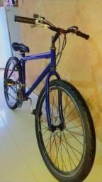 Título do anúncio: Bicicleta aro 26 de marcha.