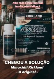 MINOXIDIL KIRLAND COMBATE A CALVICIE
