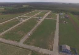 Título do anúncio: ultimas unidades, terrenos escriturados podendo colocar casa de madeira