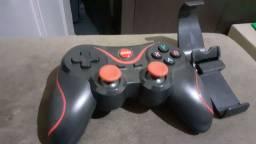 Controle joystick