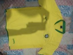 Título do anúncio: Camisa Seleção 2006