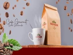 Café Gourmet - Direto do Sul de Minas
