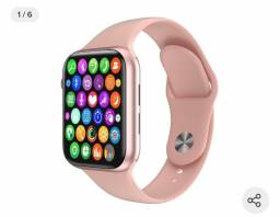 Relógio Smartwatch Inteligente Iwo12 Life