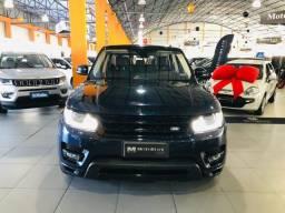 Título do anúncio: Range Rover  Sport HSE 3.0 2017 Diesel