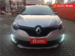 Título do anúncio: Renault Captur 2020 2.0 16v hi-flex intense automático