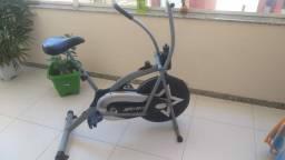 Bicicketa ergométrica