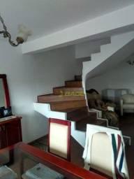 Apartamento Duplex com 3 dormitórios à venda, 110 m² por R$ 350.000,00 - Centro - Pelotas/