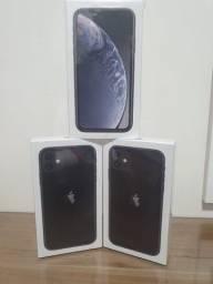 Título do anúncio: IPhone 11 64 GB Preto