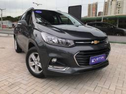 Chevrolet Tracker LT 2019 Único Dono