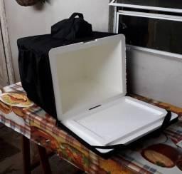 Título do anúncio: Mochilas Delivery Bag 45 Litros