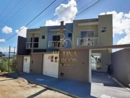 Título do anúncio: 420 mil. Casa Duplex com 3 quartos sendo 1 suíte, no Jardim Guanabara, Macaé ? Rio de Jane