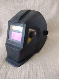 Título do anúncio: Máscara de solda V8 com escurecimento automático