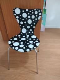 Cadeira Formiga Tok&Stok