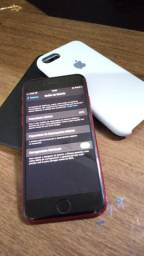 IPHONE 8 MUITO CONSERVADO  ( Leia a descrição )